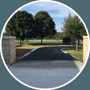 Faith Paving Asphalt And Concrete Paving Springfield Mo