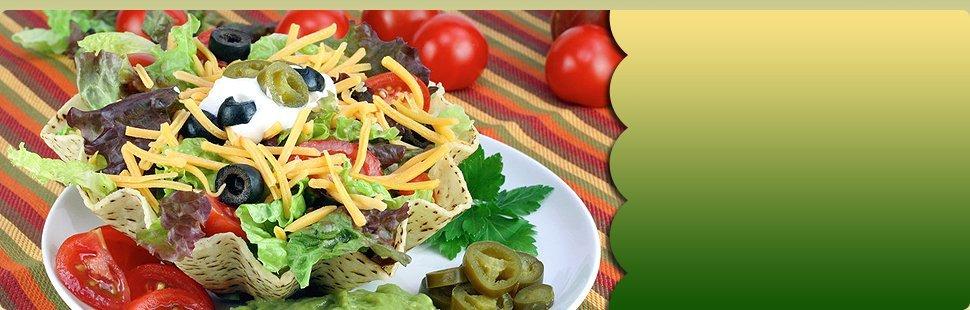 Salads   Methuen, MA   Mi Mexico Lindo   978-682-2285