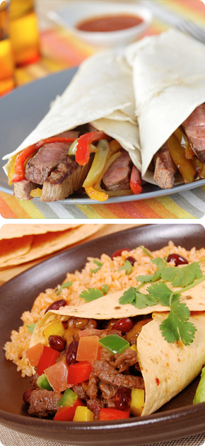 Burritos | Methuen, MA | Mi Mexico Lindo | 978-682-2285