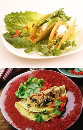 Vegetarian Options | Methuen, MA | Mi Mexico Lindo | 978-682-2285