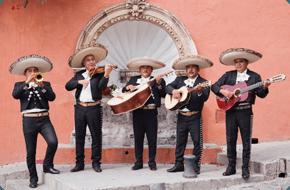Mariachi Music | Methuen, MA | Mi Mexico Lindo | 978-682-2285