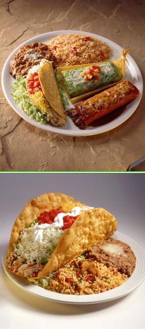 Lunch Specials | Methuen, MA | Mi Mexico Lindo | 978-682-2285
