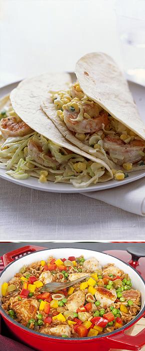 Seafood | Methuen, MA | Mi Mexico Lindo | 978-682-2285