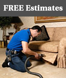 Furniture Cleaning - Waupaca, WI - Service King