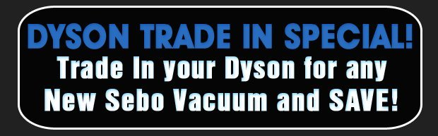 Special Offer - Chicago, IL - Avalon Vacuum