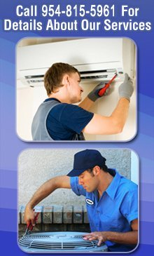 Air Conditioning Services - Hallandale Beach, FL - Barrio Air and Plumbing
