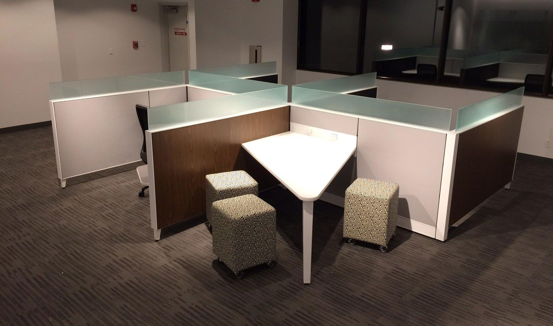 Florida Office Interiors Office Desks Jacksonville Fl