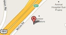 2nd Garage Self Storage - 2273 McCoy Rd, Sun Prairie, WI 53590