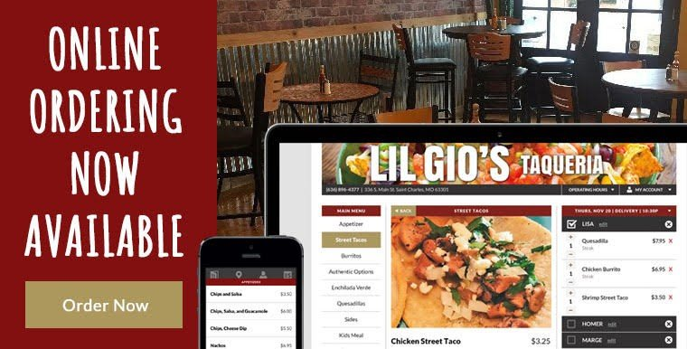 Gio S Authentic Mexican Food
