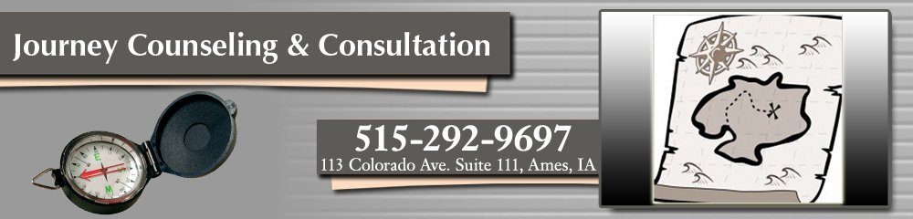 Counselors - Ames, IA - Journey Counseling & Consultation