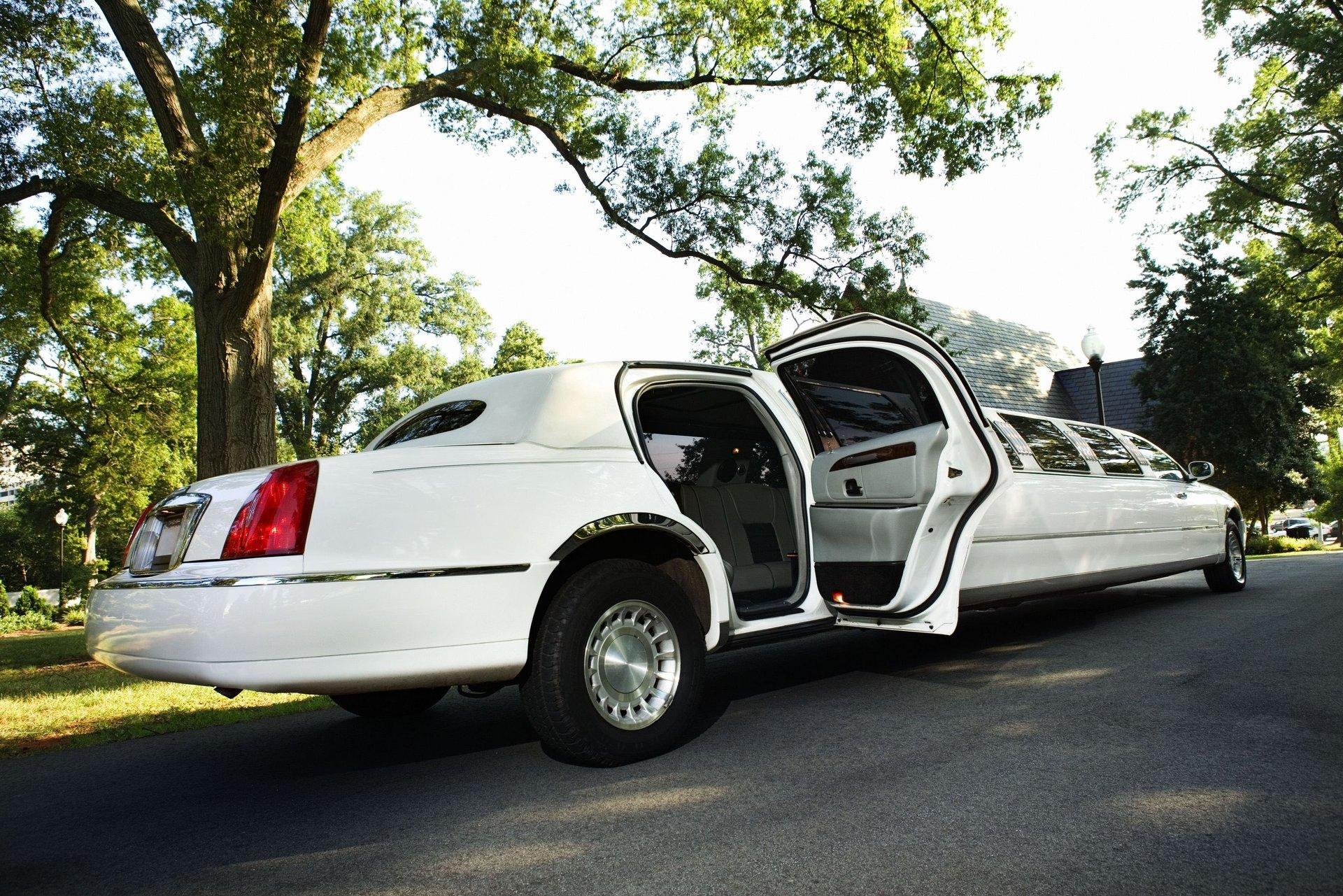 Suburban Limousine