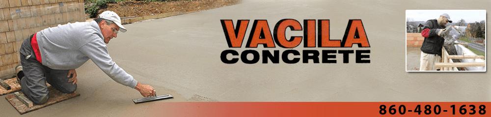 Concrete Contractors Winsted CT ( Connecticut ) - Vacila Concrete