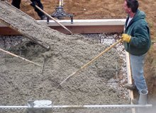 Concrete Contractors - Winsted, CT - Vacila Concrete