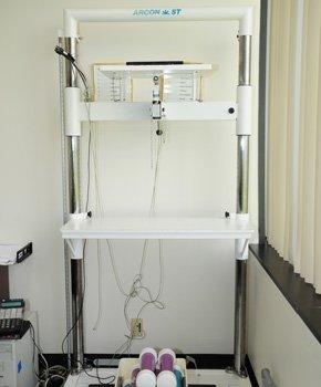 Chiropractic equipment