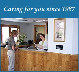 The staff at O'Connor Chiropractic SC offers experienced chiropractic and great patient services in Appleton, WI. 920-735-2828.