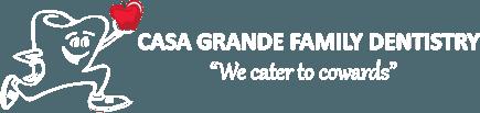 Casa Grande Family Dentistry logo