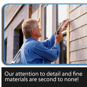 Window Installer - Jesup, GA - Jesup Plate Glass Inc. - window repair - Our attention to detail and fine materials are second to none!
