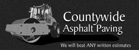 asphalt | Flint, MI | Countywide Asphalt Paving | 810-744-2879
