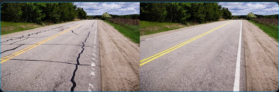 highway | Flint, MI | Countywide Asphalt Paving | 810-744-2879