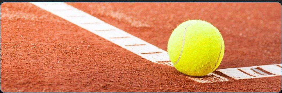 tennis court | Flint, MI | Countywide Asphalt Paving | 810-744-2879