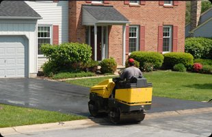 paving | Flint, MI | Countywide Asphalt Paving | 810-744-2879