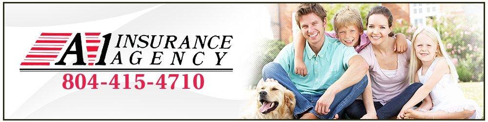 Insurance Agent - Hopewell, VA - A-1 Insurance Agency