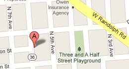 A-1 Insurance Agency 411 North 6th Avenue, Hopewell, VA 23860