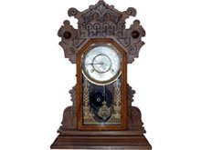 Clock Repair - Clive, IA - Windsor Clock & Watch