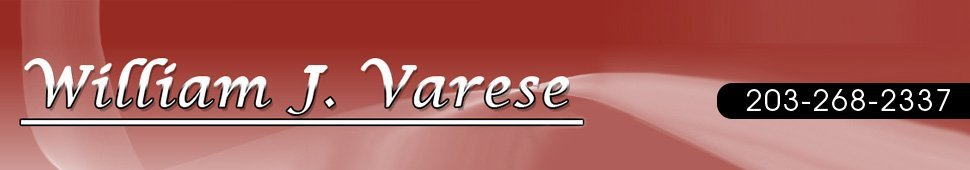 Lawyer - Trumbull, CT - William J. Varese