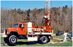 Well Drilling Specialists | Prudenville, MI | F & F Well Drilling Inc | 989-366-5401