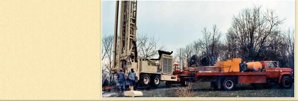 Contact Us | Prudenville, MI | F & F Well Drilling Inc | 989-366-5401