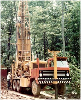 Well Drilling   | Prudenville, MI | F & F Well Drilling Inc | 989-366-5401