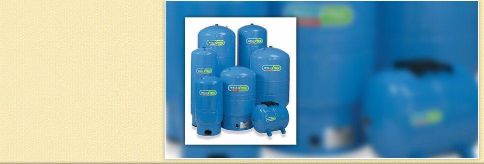 Water Tanks   Prudenville, MI   F & F Well Drilling Inc   989-366-5401
