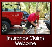 Auto Glass Repair - Rosenberg, TX - Windshields Unlimited #1