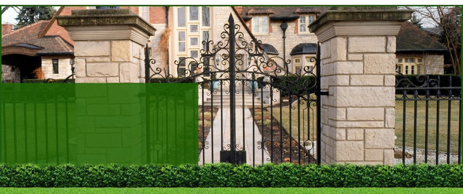 Contact Ideal Fence Co New Britain Ct 860 985 4938