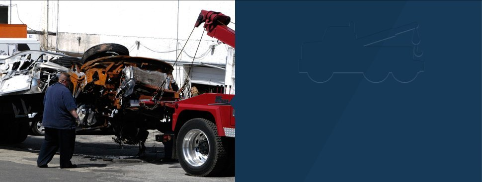 Heavy Duty Towing | Pensacola, FL | AAA Towing & Transportation, LLC | 850-696-2100