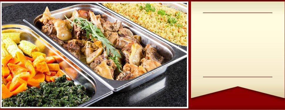 Professional catering  | Turlock, CA | Neto's Catering | 209-633-7435