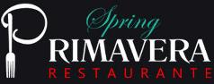 Spring Primavera Restaurant - Logo