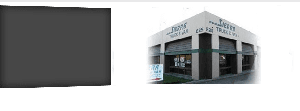 Truck Steps | Fairfield, CA | Sierra Truck and Van | 707-864-1064