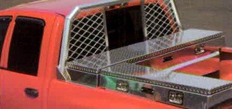 Lumber Racks | Fairfield, CA | Sierra Truck and Van | 707-864-1064