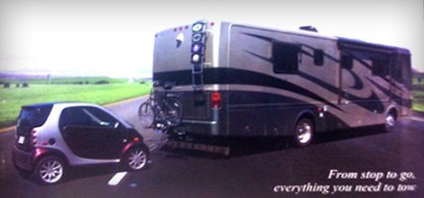 Adjustable Ball Mounts | Fairfield, CA | Sierra Truck and Van | 707-864-1064
