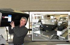 Spray on Bedliners   Fairfield, CA   Sierra Truck and Van   707-864-1064