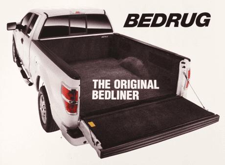 Sierra Truck bed liners