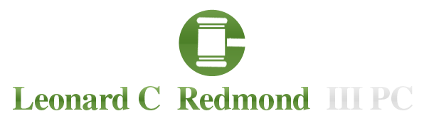 Leonard C. Redmond, III PC