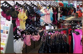 Intimate Apparel | Clinton Township, MI | Naughty Time Novelty | 586-465-4688