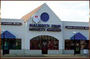 Sex Shop   Clinton Township, MI   Naughty Time Novelty   586-465-4688