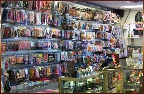 Anal Toys   Clinton Township, MI   Naughty Time Novelty   586-465-4688