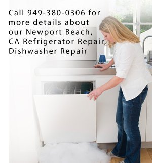 Home Appliance - Newport Beach, CA - Universal Appliance Co. - Newport Beach, CA Refrigerator Repair, Dishwasher Repair