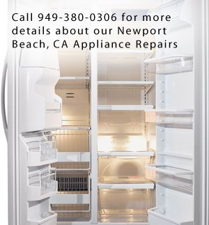 GE Appliances - Newport Beach, CA - Universal Appliance Co. - Newport Beach, CA Appliance Repairs