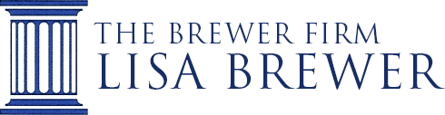 The Brewer Firm - logo